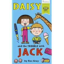 Daisy and the Trouble With Jack (Wbd Single Morrisons Use Only)