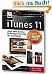 iTunes 11 - Musik, Videos & Bücher fü...