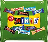 Mixed Minis, 1425 g Packung