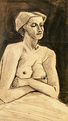 the-great-lady-par-van-gogh-100-peint-a-la-main-lhuile-sur-toile-reproduction-de-grande-qualite-livr