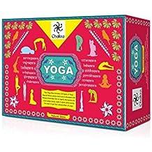 Chakra Yoga Natural y la Mano Incienso de diseño - 12 fragancias para 12 Asanas -