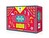 Chakra Yoga Naturelles et bâtons d'encens Fait à la Main - 12 parfums pour 12 asanas - 120 Baguettes d'huiles essentielles Naturelles et des Produits à Base de Plantes