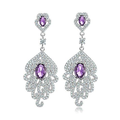 anazoz-bijoux-femme-boucles-doreilles-fantaisie-or-blanc-pendants-doreilles-vintage-inlaid-ovale-inc