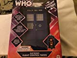 Doctor who 12th doctor flight control 9 inch tardis model by BBC