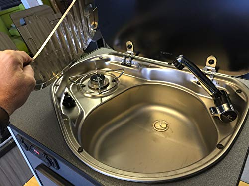 Küche Pod Wohnmobil Möbel Einheit gebaut für jeden Van