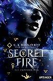 Secret Fire. Die Entfesselten: (Band 2)