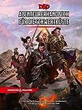 Abenteurerhandbuch f?r die Schwertk?ste: Dungeons & Dragons