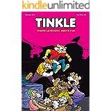 Tinkle Magazine 606