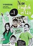New English In Use ESO 1 Workbook + Language Builder