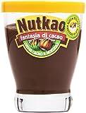 Nutkao Crema da Spalmare al Cacao e Nocciole - 200 gr