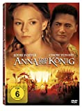 Anna and the King [DVD] [1999]
