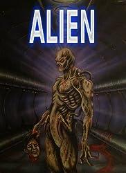 Alien (English Edition)