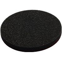 Bosch 2 609 256 051 - Esponja de pulido para lijadora excéntrica, 125 mm