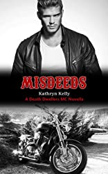 Misdeeds (Death Dwellers MC) (English Edition)