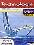 Technologie - Enseignements technologiques transversaux - 1re et Tle STI2D