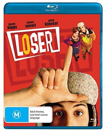 Loser - Auch Verlierer haben Glück / Loser ( ) [ Australische Import ] (Blu-Ray)
