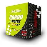 Nutrisport Carbo Energy Tabs 8 packs x 4 comp
