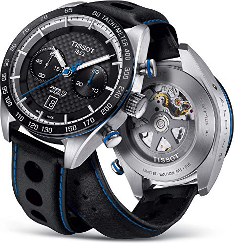Tissot PRS 516 Alpine 2018 Ltd, t100.427.16.201.00