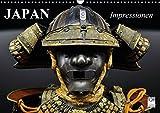 Japan. Impressionen (Wandkalender 2017 DIN A3 quer): Das Land der aufgehenden Sonne (Monatskalender, 14 Seiten) (CALVENDO Orte)
