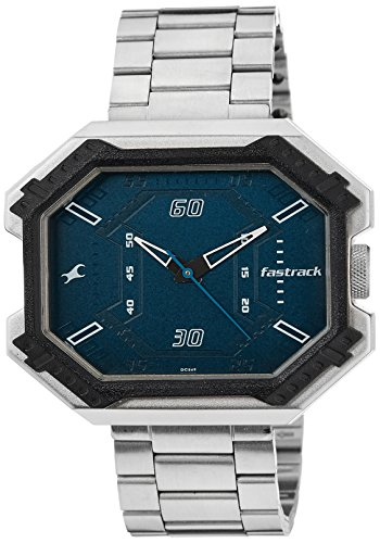51PXmC OhYL - 3108SM03 Fastrack Mens watch