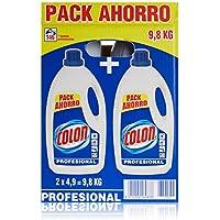 Colon Detergente Profesional Formato Gel