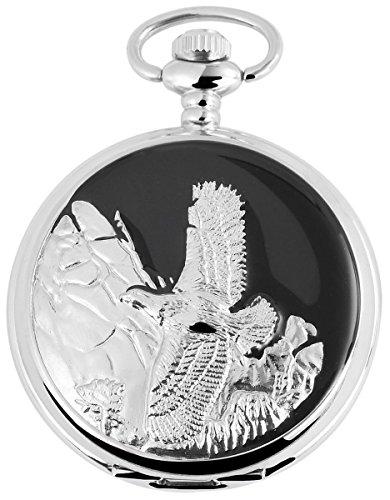 mouvement-a-quartz-analogique-montre-de-poche-avec-motif-aigle-oiseaux-480722000034-argent-boitier-e