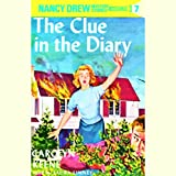 Best Audible Mysteries - The Clue in the Diary: Nancy Drew Mystery Review