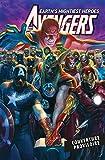 Avengers (fresh start) Nº6