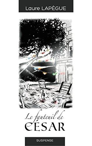 """""""Le fauteuil de César (huis clos à suspense)"""""""