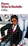 Gilles (Folio t. 459) - Format Kindle - 9782072748745 - 9,49 €