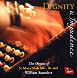 Songtexte von William Saunders - Dignity & Impudence