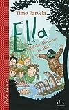 Ella und das Abenteuer im Wald (Reihe Hanser)
