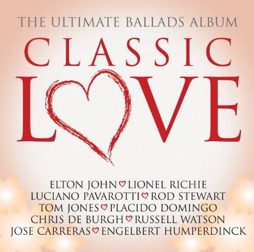 Classic Love / The Ultimate Ba...