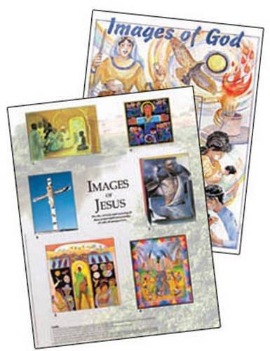 Images of Jesus & Images of God by David Sparks (2013-10-10)
