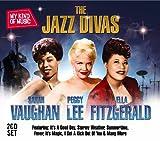 The Jazz Divas   2cd