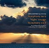 Gunning: Sinfonie 6 & 7