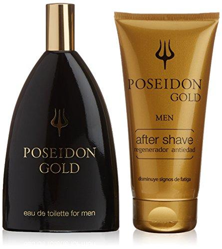 Instituto Español - Pack Posseidon Gold...