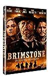 Brimstone (BRIMSTONE: LA HIJA DEL PREDICADOR - DVD -, Spain Import, see details for languages)