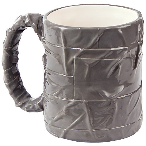 hefty-14-ounce-sculpted-ceramic-layered-duct-tape-handyman-coffee-mug-by-one-hundred-80-degrees