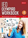 International English Olympiad IEO) 2017-18 Workbooks are designed to familiarize students with the type of questions coming in Olympiad exams. The Workbook contains chapter-wise multiple choice question bank divided in general questions and Achiever...