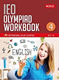 International English Olympiad (IEO) Workbook - Class 4
