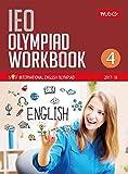 International English Olympiad (IEO) Workbook - Class 4