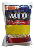 #4: Act II Instant Popcorn - Classic Salted, 180g Combo Pack