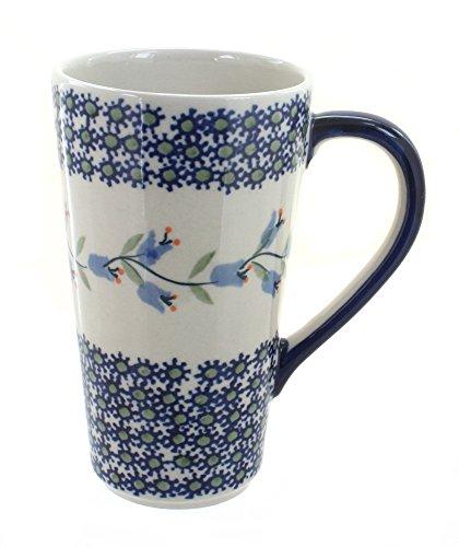 polish-pottery-tulip-large-coffee-mug-by-blue-rose-pottery