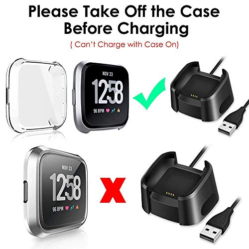 Zoom IMG-2 kimilar compatible for fitbit versa