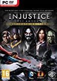 Injustice: Gods Among Us - Ultimate
