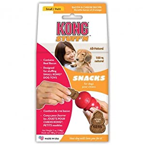 Kong - Stuff'n Bacon and Cheese Snacks - Friandises