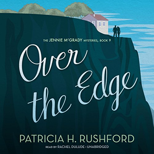 Over the Edge  Audiolibri