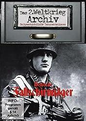 Deutsche Fallschirmjäger - Das 2. Weltkrieg Archiv