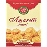 GD DI TOSCANA Amaretti Tendres - Lot de 4